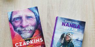 Którą biografię Tomka Mackiewicza wybrać?