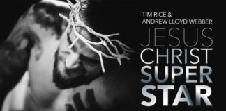 Jesus Christ Superstar 2019 w Teatrze Rampa [nowa obsada]