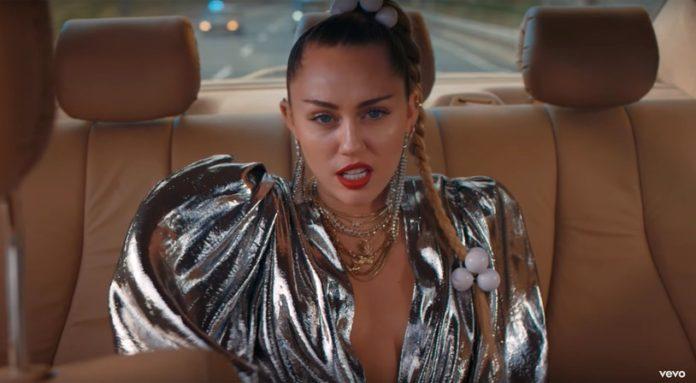 Miley Cyrus gwiazdą Orange Warsaw Festival 2019