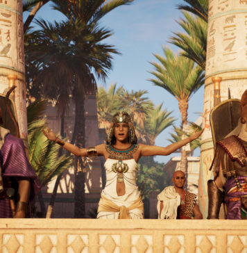 Humble Monthly - Assassins Creed Origins