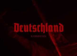 Nowy teledysk Rammsteina - Deutschland