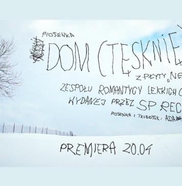 teledysk RLO - Dom