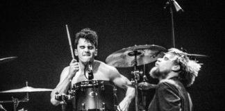 Brandon Petzborn nowym perkusistą Marilyna Mansona?