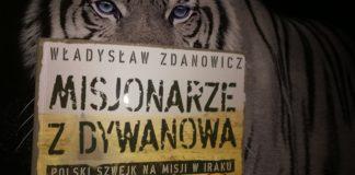 Misjonarze z Dywanowa: Jonasz