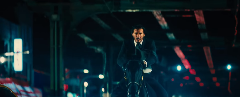 John Wick 4 w kinach w 2021 roku! - Kulturalne Media