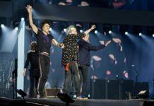 The Rolling Stones wznawiają trasę koncertową