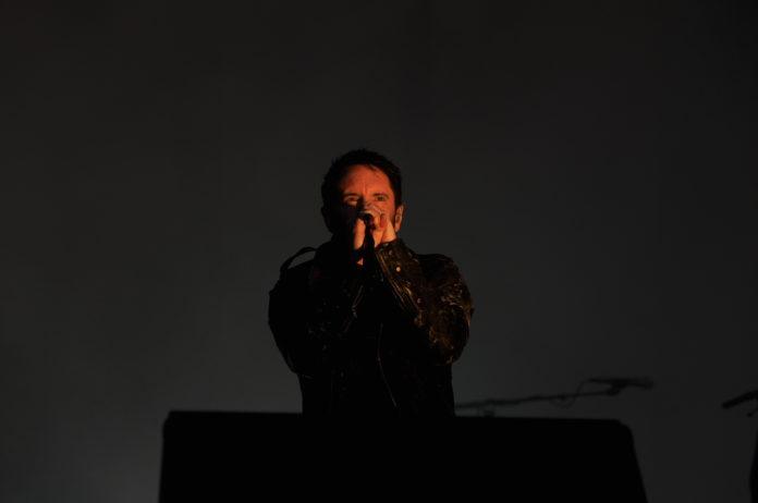 Trent Reznor