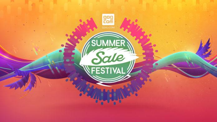 Summer Sale Festival