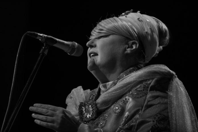 Lisa Gerrard i The Mystery Of Bulgarian Voices i Lisa Gerrard w Teatrze Muzycznym Capitol we Wrocławiu