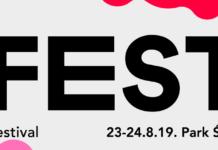 Line-up Fest Festival