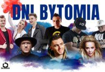 Dni Bytomia 2019 - Harmonogram imprezy