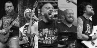 Killswitch Engage powrócą do Polski