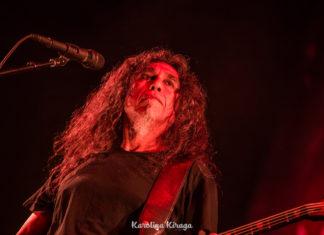 Slayer (4.06.2019) Arena Gliwice