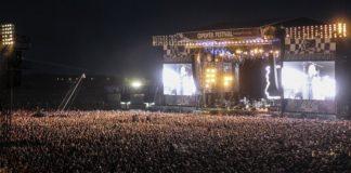 Kiedy wrócą koncerty i imprezy masowe?