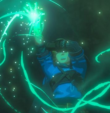 sequel The Legend of Zelda: Breath of the Wild