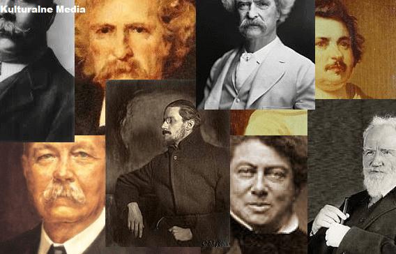 Anegdoty o pisarzach