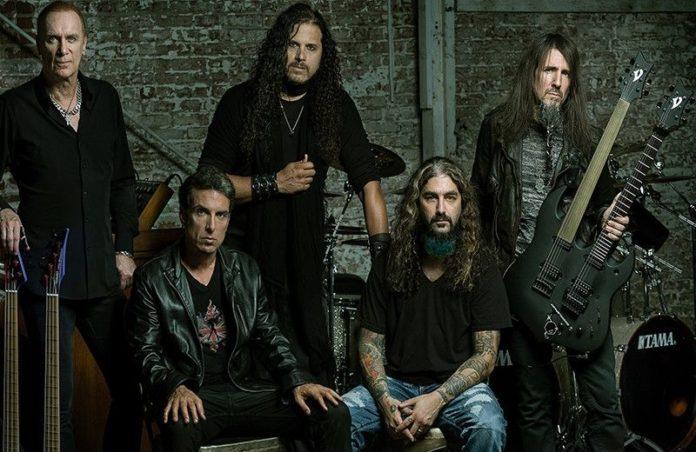 Sons Of Apollo zapowiadają koncertowe wydawnictwo