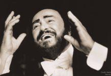 Pavarotti film dokumentalny