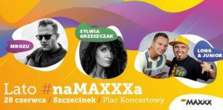 Lato na MAXXXa