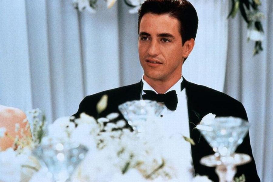 Mój chłopak się żeni