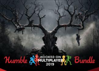 Humble Hooked on Multiplayer Bundle 2019