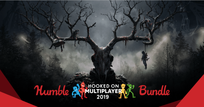 Humble Hooked on Multiplayer Bundle 2019
