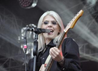 Daria Zawiałow - Białystok New Pop Festival 2019
