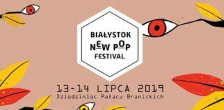 New Pop Festival 2019 w Białymstoku