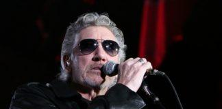 Roger Waters już na jesień trafi do...kin!