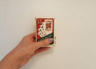 Gry karciane – talia kart
