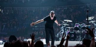 Live Nation sprzedawało bilety z drugiej ręki?