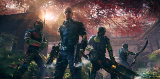 Shadow Warrior 2 Humble Indie PlayStation REBundle