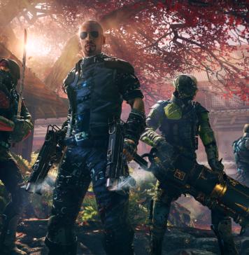 Shadow Warrior 2 Humble Indie PlayStation REBundle