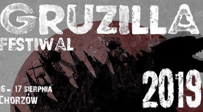 Gruzilla Festiwal 2019