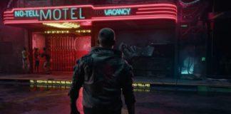 Cyberpunk 2077 trzy gry