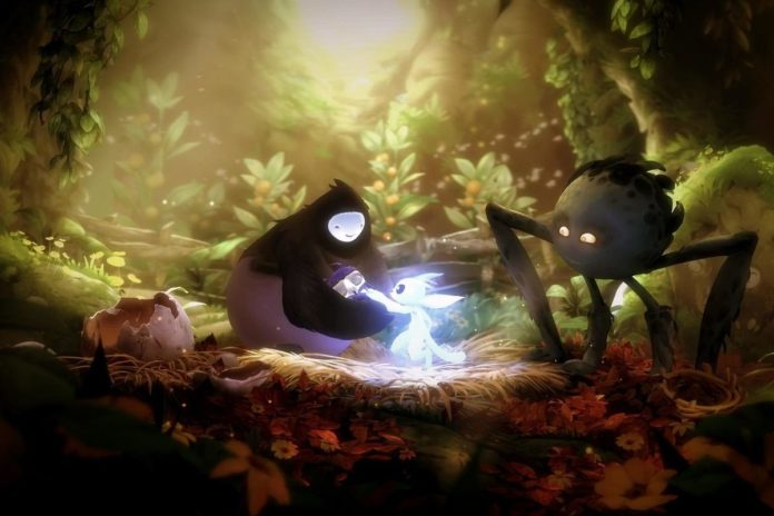 Xbox Game Pass - Ori and the Will of the Wisps