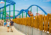 10 powodów, aby odwiedzić Park Rozrywki Energylandia!