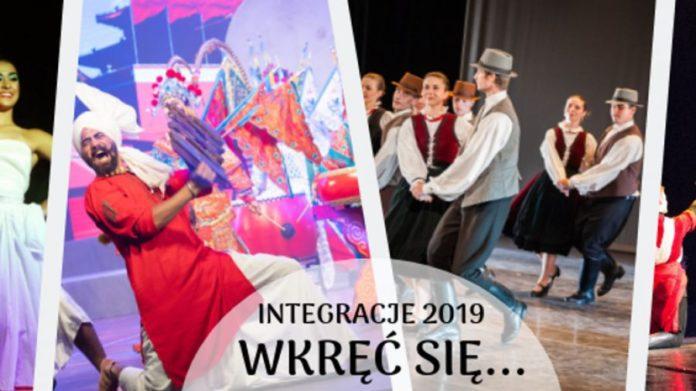 Festiwal integracje
