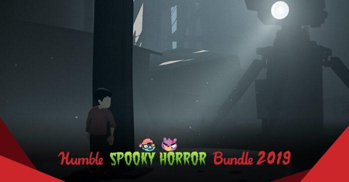 Humble Spooky Horror Humble 2019