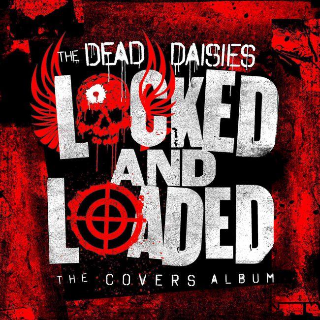 Okładka najnowszej płyty The Dead Daisies