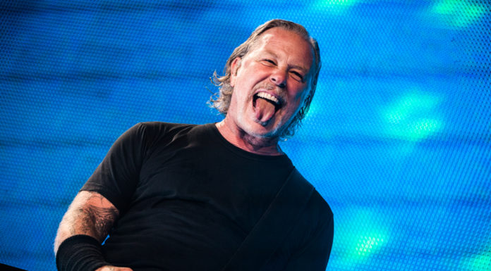 Metallica warszawski