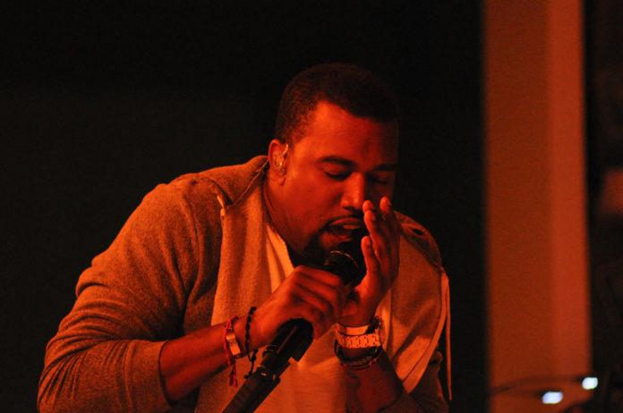 Kanye West - nowy album