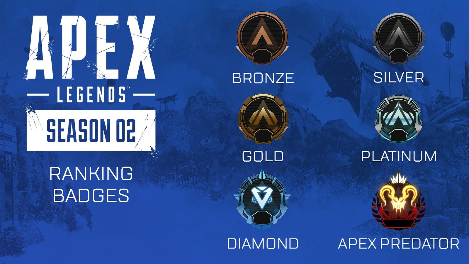 Apex Legends Rangi