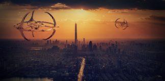 Jak filmy science fiction karmią się naszym strachem