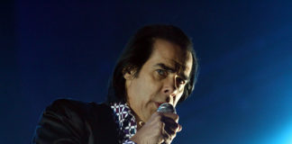 Ghosteen - Nick Cave and The Bad Seeds