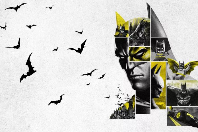 Epic Games Store Batman