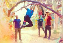 Coldplay powraca