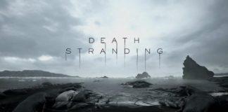 Soundtrack do Death Stranding