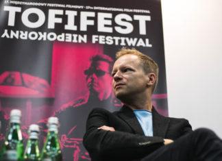 Tofifest Film Festival 2019 - spotkania z twórcami