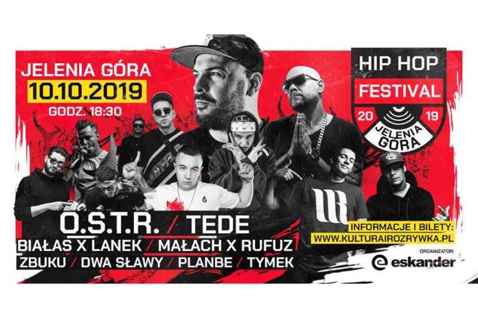 Jesienny Hip-Hop Festiwal 2019